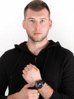 smartwatch męski Casio G-SHOCK Master of G GWR-B1000-1AER czarny - duże 4