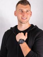 smartwatch sportowy  G-SHOCK Master of G GPW-2000-1A2ER GRAVITYMASTER 3WAY TIME SYNC - duże 4