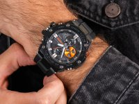 G-Shock GST-B100B-1A4ER smartwatch sportowy G-SHOCK G-STEEL