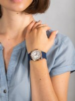 smartwatch Guess C2002L2 damski z krokomierz Damskie