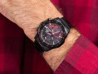 smartwatch z bluetooth Casio EDIFICE Premium EQB-1000HR-1AER - duże 6