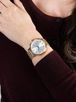 smartwatch z bluetooth Kronaby Carat S0716-1 - duże 5