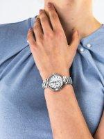 solar smartwatch damski Casio Sheen SHB-200D-7AER - duże 5