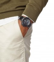 G-Shock MTG-B1000BD-1AER G-SHOCK Exclusive sportowy smartwatch czarny