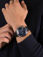 smartwatch Citizen BZ1020-14L męski z chronograf Ecodrive