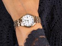 zegarek Citizen EW2493-81B złoty Elegance