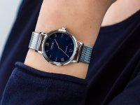 Citizen EM0571-83L zegarek klasyczny Ecodrive