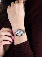 Citizen EM0576-80A damski zegarek Ecodrive bransoleta