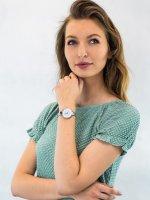 Obaku Denmark V221LRCWMC zegarek damski Solar