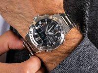 G-Shock GST-B200D-1AER zegarek sportowy G-SHOCK G-STEEL