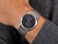 Citizen BJ6520-82E zegarek klasyczny Titanium