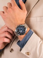 zegarek Edifice EFS-S520CDB-1BUEF męski z chronograf EDIFICE Premium