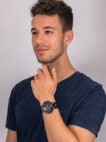 G-Shock MTG-B1000XB-1AER zegarek męski G-Shock