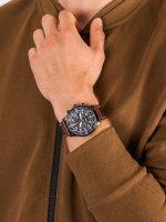 zegarek Citizen CA0695-17E męski z chronograf Chrono