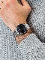 Citizen BV1111-75E męski zegarek Ecodrive bransoleta