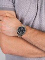 zegarek Citizen CA7040-85E męski z chronograf Ecodrive