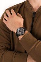 zegarek Citizen CB5005-13X męski z chronograf Radio Controlled