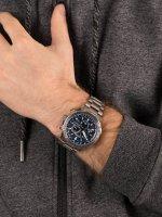 zegarek Citizen CB5010-81L męski z chronograf Radio Controlled