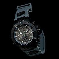 sportowy Zegarek czarny  Subaqua 15144 SUBAQUA NOMA III - duże 11