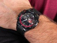 Edifice ECB-10TMS-1AER 20TH ANNIVERSARY EDIFICE TOMS Limited Edition zegarek sportowy EDIFICE Premium