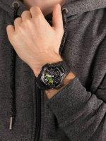 G-Shock GR-B100-1A3ER męski zegarek G-SHOCK Master of G pasek