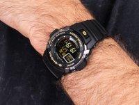 zegarek G-Shock G-7710-1ER czarny G-SHOCK Original