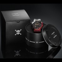 sportowy Zegarek czarny Casio G-SHOCK Specials GA-110JOP-1A4ER G-SHOCK x ONE PIECE LIMITED - duże 13
