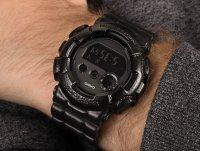 zegarek G-Shock GD-120BT-1ER czarny G-SHOCK Specials