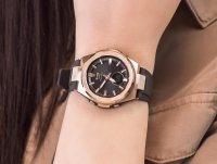 Baby-G MSG-S200G-5AER G-MS METAL BEZEL zegarek sportowy Baby-G