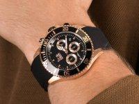 sportowy Zegarek różowe złoto ICE Watch ICE-Steel ICE.016305 ICE Steel Chrono Rozm. L - duże 6