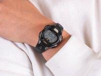 zegarek Timex T5E961 srebrny Ironman