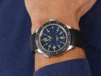 Traser TS-109374 P67 SuperSub Blue zegarek sportowy P67 SuperSub