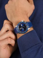 Seiko SRPF17K1 męski zegarek Sports Automat pasek