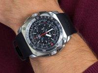 zegarek Aviator M.2.30.0.219.6 srebrny Mig Collection