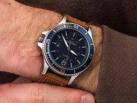 sportowy Zegarek srebrny Timex Expedition TW4B15000 - duże 6
