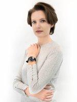 zegarek Vostok Europe VK64-515A523 srebrny Undine