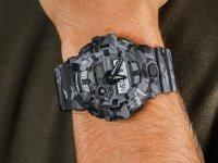 G-Shock GA-700CM-8AER zegarek sportowy G-Shock