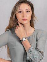 srebrny Zegarek  Blue Stone 510.15.056.10 - duże 4
