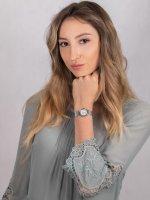srebrny Zegarek  Classic 10126-000 - duże 4