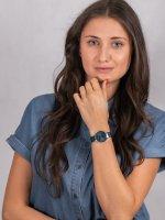 srebrny Zegarek  Classic 14531-308 - duże 4