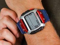 srebrny Zegarek  Command TW5M20800 - duże 6