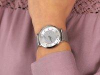 Timex TW2U67000 Crystal zegarek klasyczny Crystal