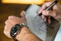 zegarek Ball NM2128C-S1C-BK srebrny Engineer M