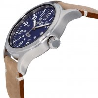 srebrny Zegarek  Expedition TW4B01800 - duże 9