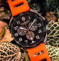 zegarek Victorinox 241893 srebrny Fieldforce