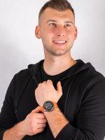 srebrny Zegarek  G-SHOCK Master of G GW-3000M-4AER - duże 4