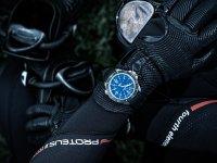 zegarek Traser TS-109374 srebrny P67 SuperSub