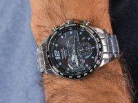 srebrny Zegarek  Sport PZ5031X1 - duże 6
