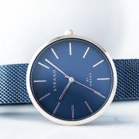 srebrny Zegarek  Sunset S700LXCLML - duże 8