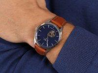 Timex TW2U37700 Waterbury zegarek klasyczny Waterbury